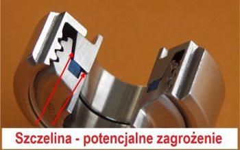 Opis najczęściej stosowanych złączy rurowych w instalacjach higienicznych